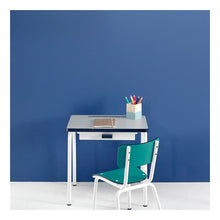 Load image into Gallery viewer, Les Gambettes Grey Regine Bureau