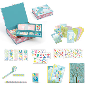 Djeco My Stationery Set