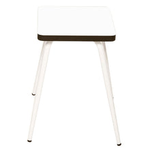 Load image into Gallery viewer, Les Gambettes White Marcel Stool
