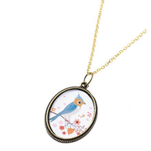 Load image into Gallery viewer, Djeco Jewellery Birds & Flowers