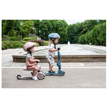 Load image into Gallery viewer, Scoot and Ride 2 in 1 Balance Bike / Scooter - Highwaykick 1