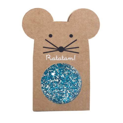 Ratatam Mouse Bouncy Ball