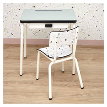Load image into Gallery viewer, Les Gambettes Mint Regine Bureau