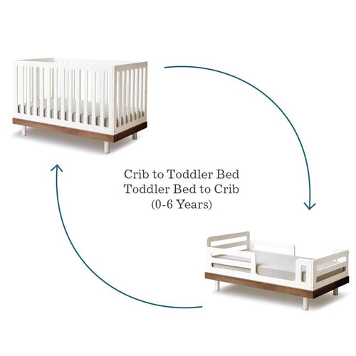 OEUF be good Classic Cot Conversion Kit
