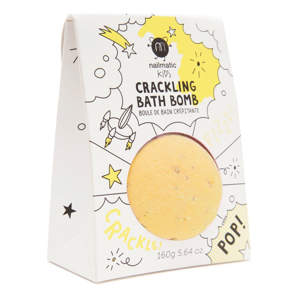 Nailmatic Bath Bomb
