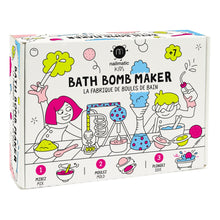 Nailmatic Bath Bomb Maker