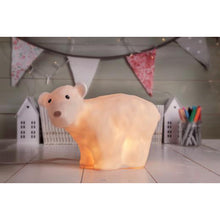 Load image into Gallery viewer, Egmont Ernest the Bear Lamp