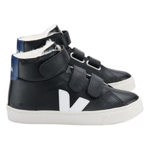 Veja Esplar High-Top Fur