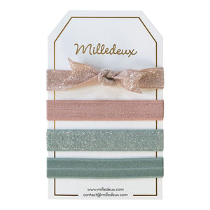 Milledeux Hairties Combi 10