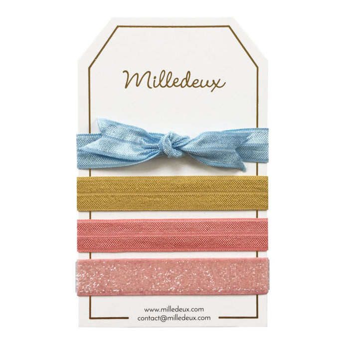 Milledeux Hairties Combi 13