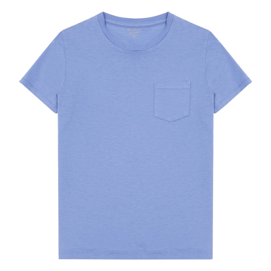 Hartford Pocket Crew T-Shirt