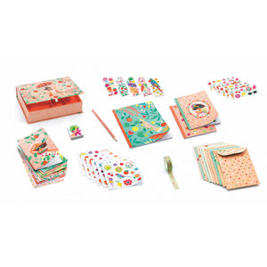 Djeco My Stationery Set Marie