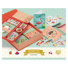Load image into Gallery viewer, Djeco My Stationery Set Marie