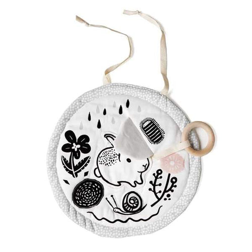 Wee Gallery Meadow Activity Pad
