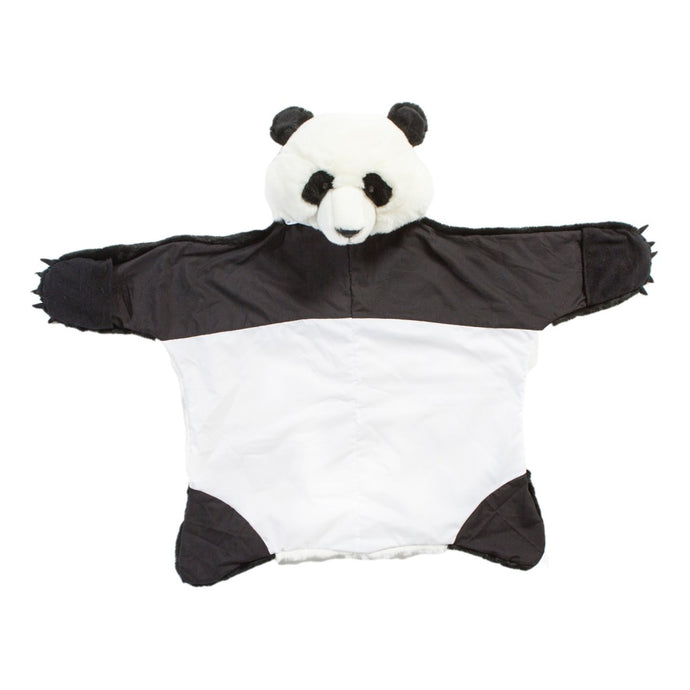 Wild&Soft Panda Costume