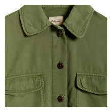 Load image into Gallery viewer, Bellerose Parrot Overshirt