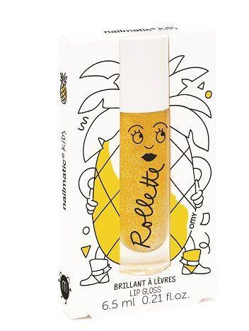 Nailmatic Lip gloss pineapple