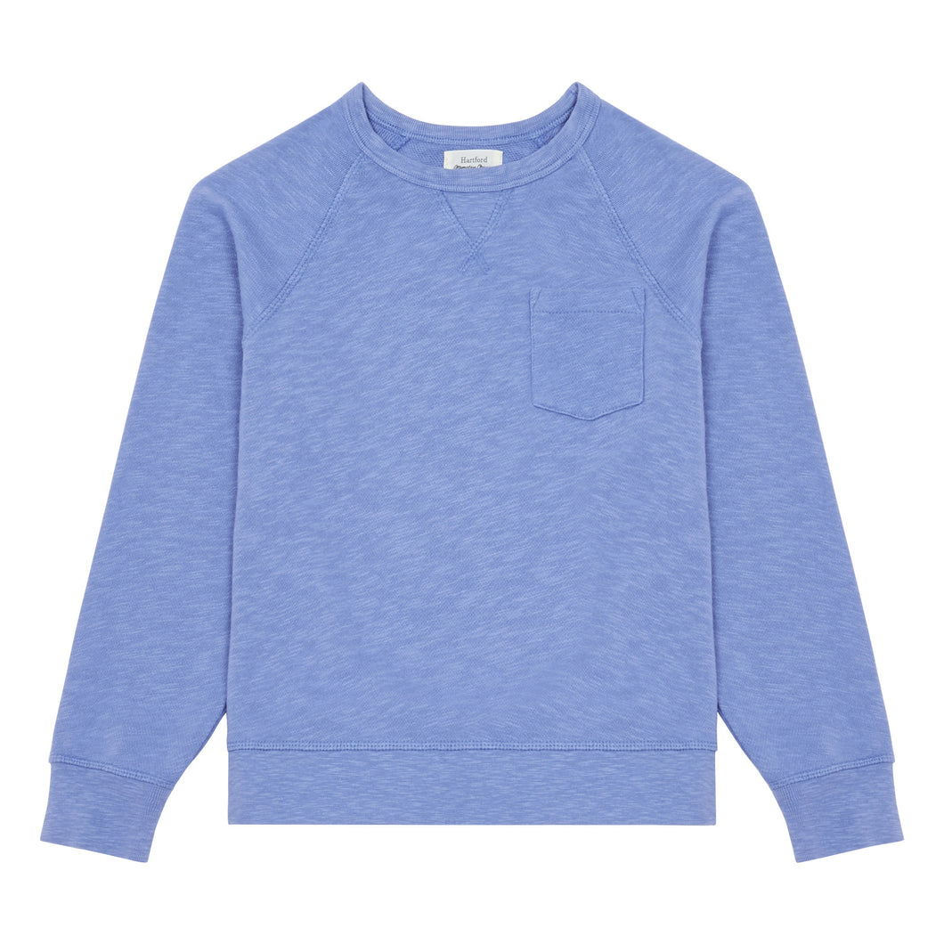 Hartford Pocket Sweatshirt