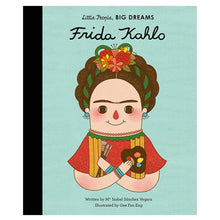 Load image into Gallery viewer, Little People Big Dreams - Frida Kahlo