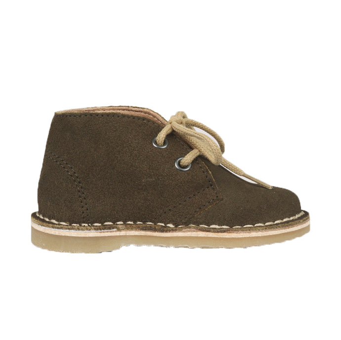 Petit Nord Lace Desert Boot