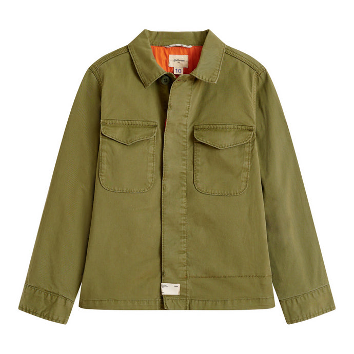 Bellerose Pier Jacket
