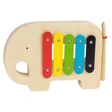 Load image into Gallery viewer, Petit Collage Xylophone Musical Toy