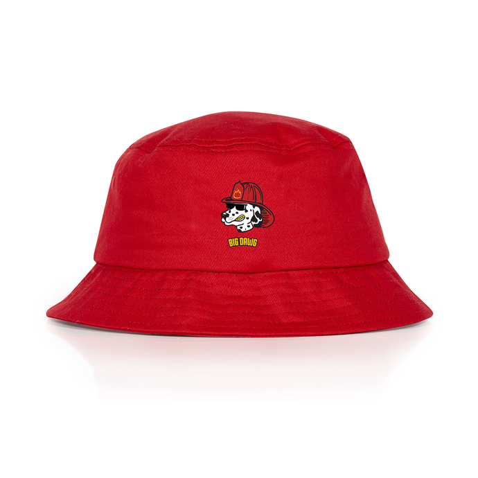 YFN Lucci Big Dawg Bucket Hat