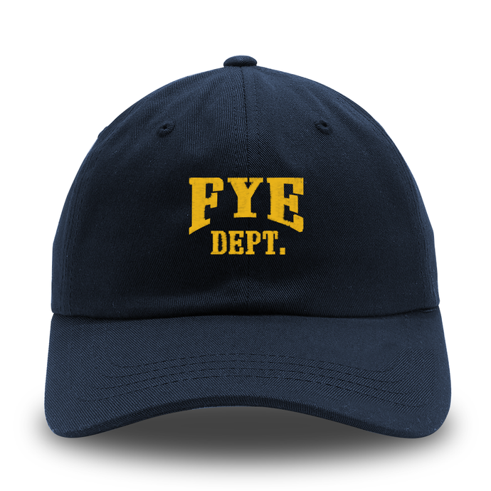 FYE Dept. Dad Hat