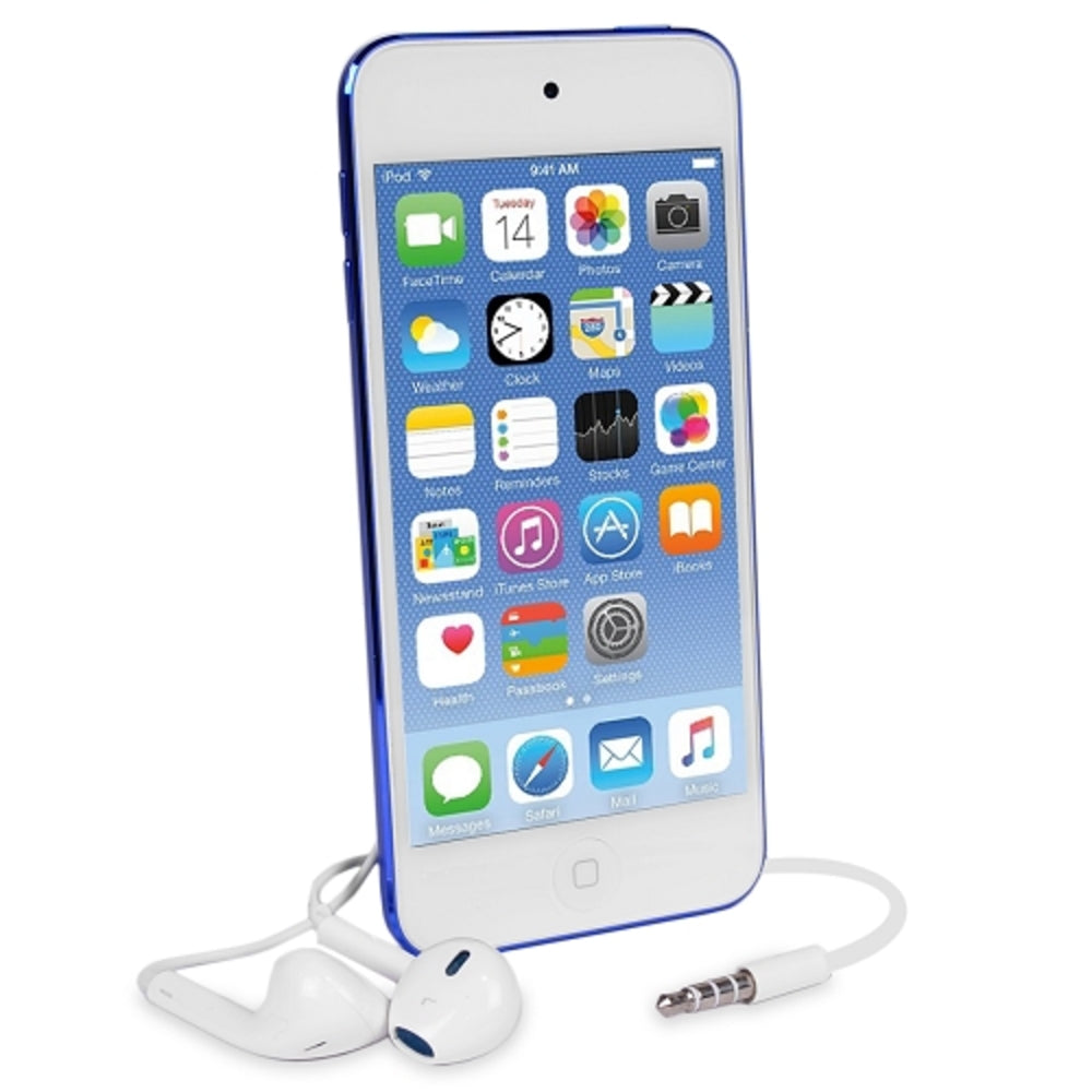 Ipod 6th Generation On Sales Shop Now Save Up To 70 At Apple Touch 6 16gb Blue Used Like New 32gb Mkhv2lla Warranty 90