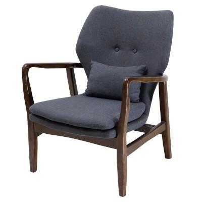 Jean Arm Chair Mid Century Modern Seating Portland Oregon City Home