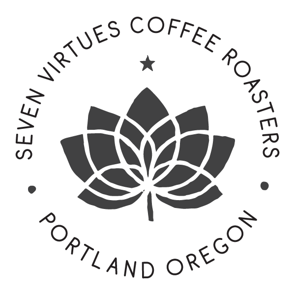 Seven Virtues Coffee
