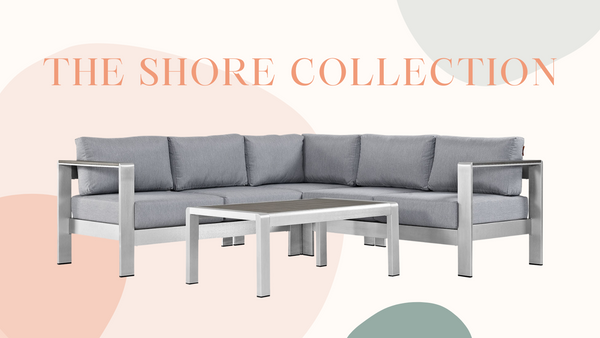 the shore collection