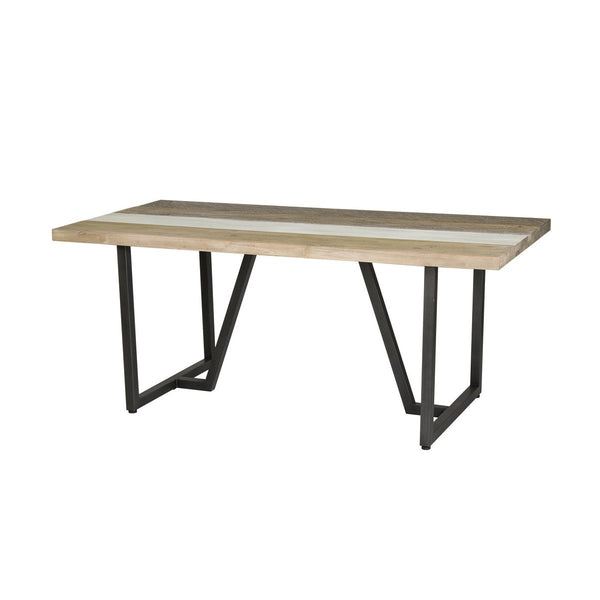 Metro Havana Dining Table - City Home - Portland Oregon - Furniture and Home Decor