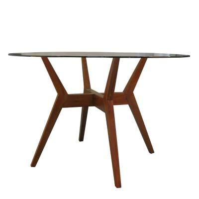 Maldives Dining Table - City Home - Portland Oregon - Furniture and Home Decor