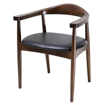 Tita Wood Dining Chair - City Home - Portland Oregon - Furniture and Home Decor