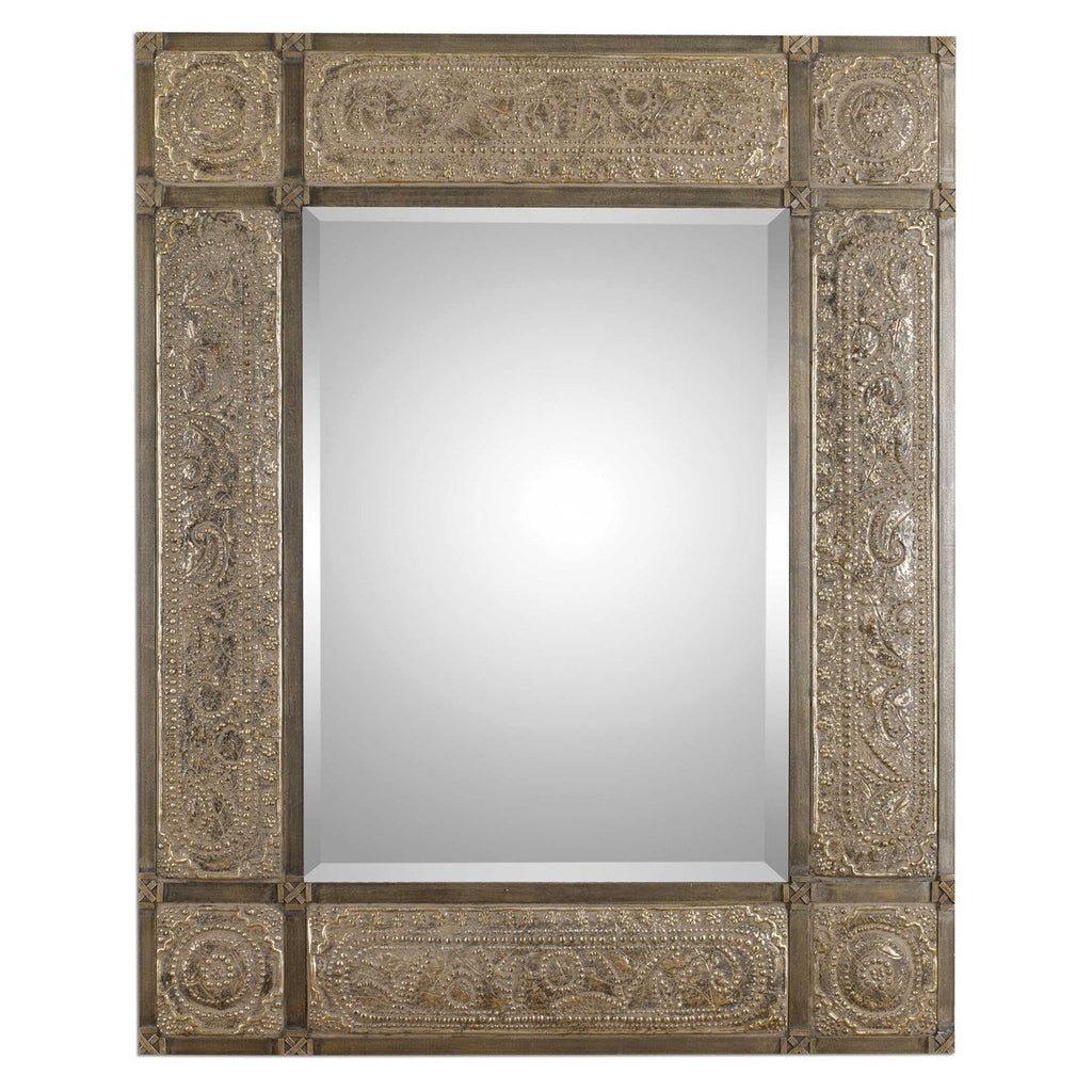 Harvest Serenity Mirror - City Home - Portland Oregon - Furniture and Home Decor