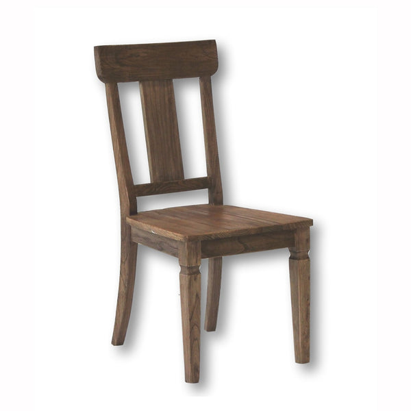 Emma Wood Dining Chair