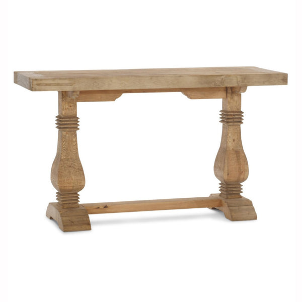 Emma Wood Sofa Table - City Home - Portland Oregon - Furniture and Home Decor