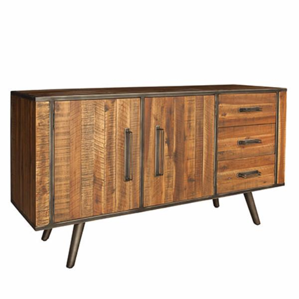 Vintage Sideboard - City Home - Portland Oregon - Furniture and Home Decor
