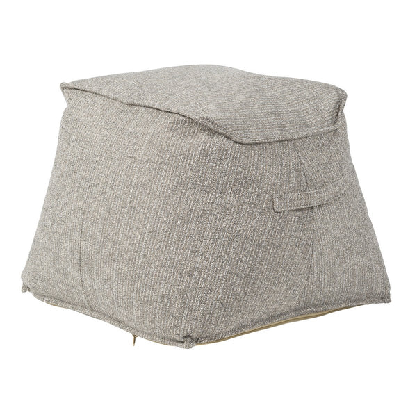 Athens Pouf - City Home - Portland Oregon - Furniture and Home Decor