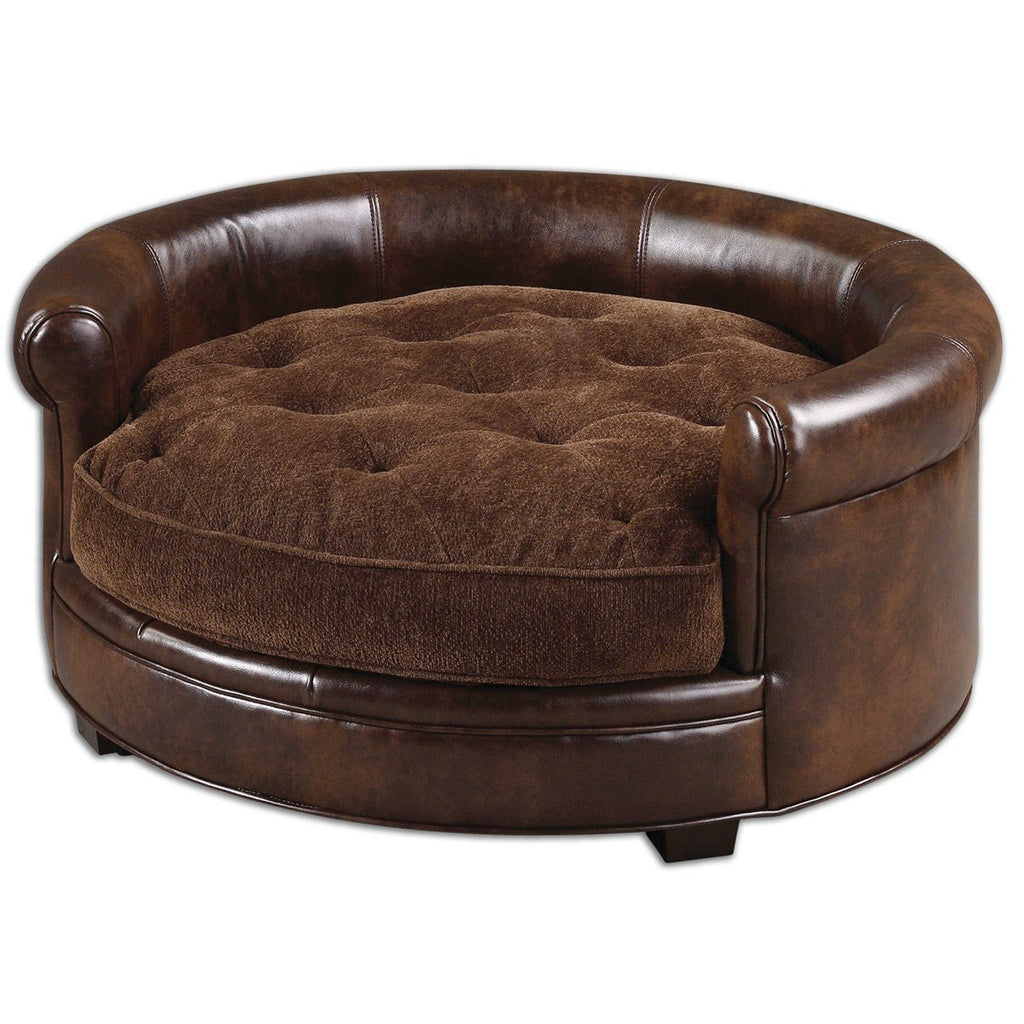 Lucky Pet Bed - City Home - Portland Oregon - Furniture and Home Decor