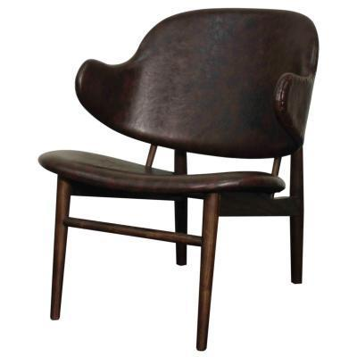 Doyle Chair - City Home - Portland Oregon - Furniture and Home Decor