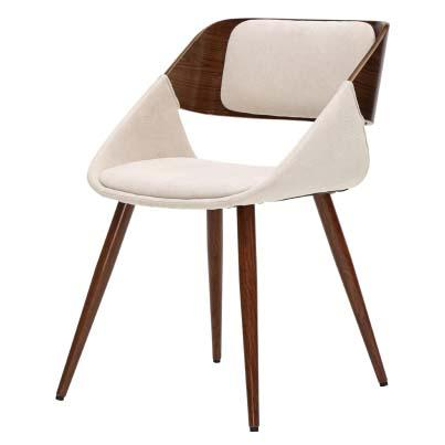 Cyprus Chair - City Home - Portland Oregon - Furniture and Home Decor