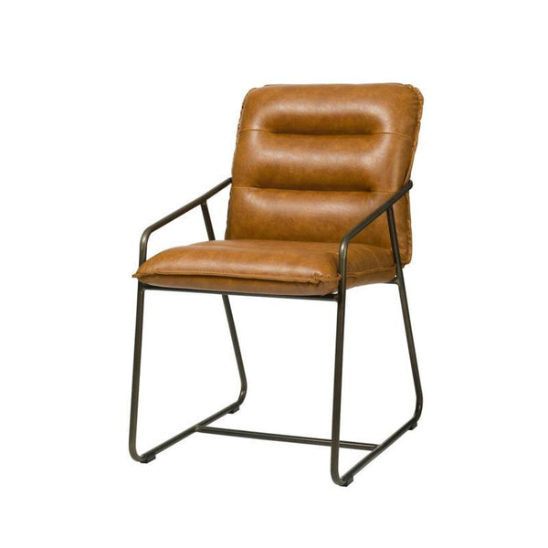 Pullman Side Chair - City Home - Portland Oregon - Furniture and Home Decor