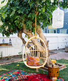 Cohanga Hanging Chair - City Home - Portland Oregon - Furniture and Home Decor
