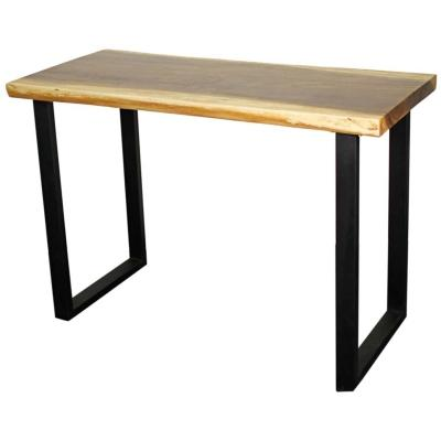 Corbin Wood Desk - City Home - Portland Oregon - Furniture and Home Decor