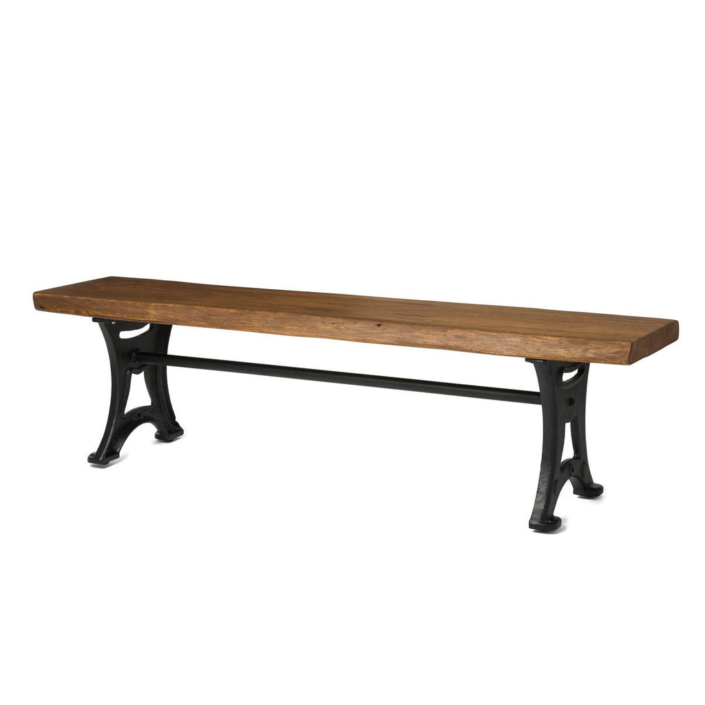 Superb Foundry Dining Bench Alphanode Cool Chair Designs And Ideas Alphanodeonline