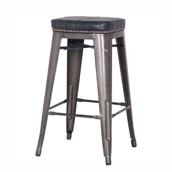 Vintage Metropolis Counter Stool