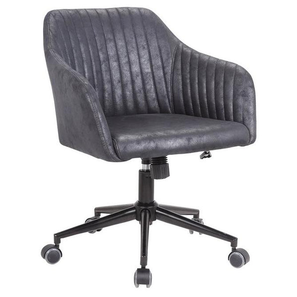 Bologna Office Chair - City Home - Portland Oregon - Furniture and Home Decor