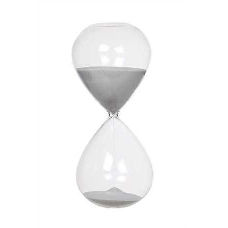 Bulb Hourglass - City Home - Portland Oregon - Furniture and Home Decor